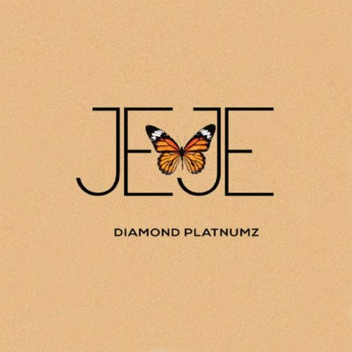 "[Video] Diamond Platnumz – ""Jeje"" (Prod. by Kel-P)"