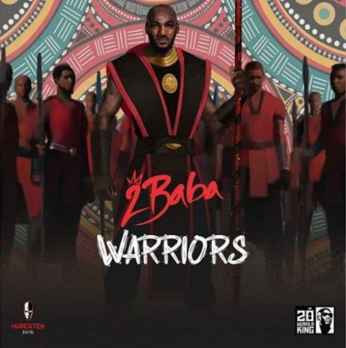 Download Music: 2Baba ft Wizkid – Opo