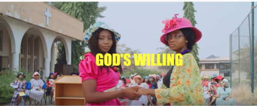 "[Video] Phyno – ""Gods Willing"" ft. Runtown (Prod. Kel P)"