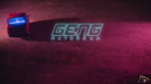 "[Video Premiere] Mayorkun – ""Geng"" (Dir. Dammy Twitch)"