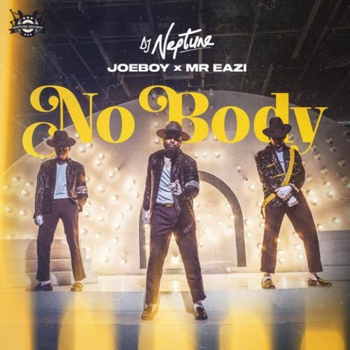 VIDEO: DJ Neptune – Nobody ft. Mr Eazi, Joeboy