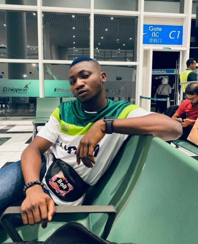 """Dagrin Is Not A Legend & Should Never Be Called One"" – Social Media Influencer, Pamilerin Rants"