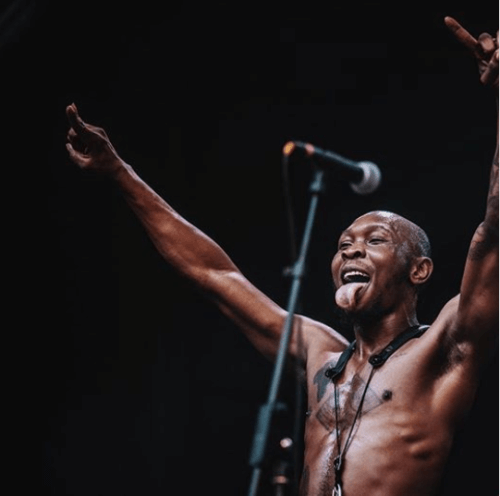 Seun Kuti's Performance Put On Hold As Coachella Gets Postponed Due To Coronavirus Outbreak