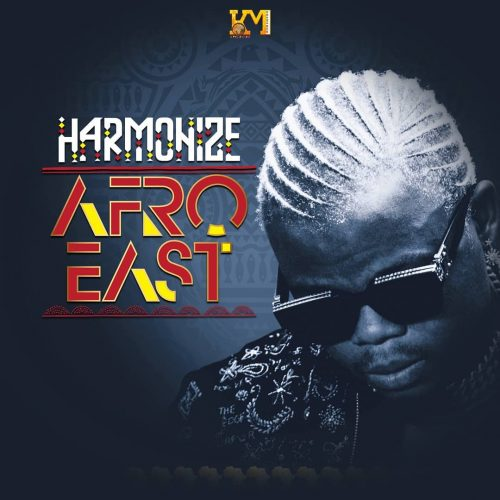 Music : Harmonize – Your Body ft. Burna Boy