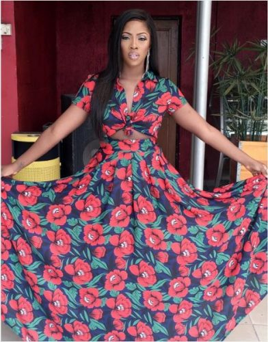 """Why Aren't We Closing Our Borders"" – Tiwa Savage Reacts To Latest COVID-19 Case"