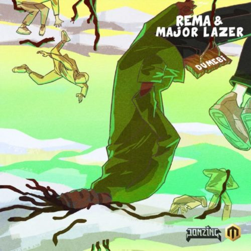 "Music : Rema x Major Lazer – ""Dumebi"" (Remix)"