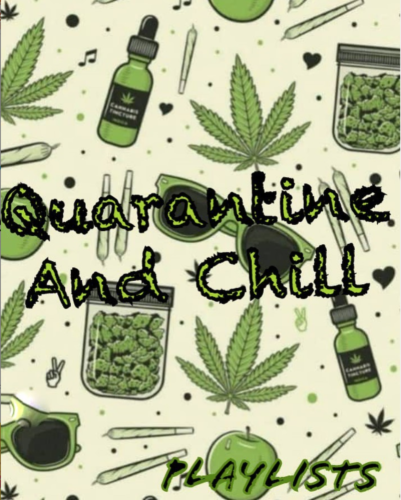 "DJ Enimoney – ""Quarantine And Chill"" (Playlists)"