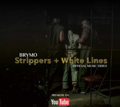 "Video : Brymo – ""Strippers + White Lines"""