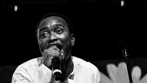 Music : Brymo – Yellow (New Album)