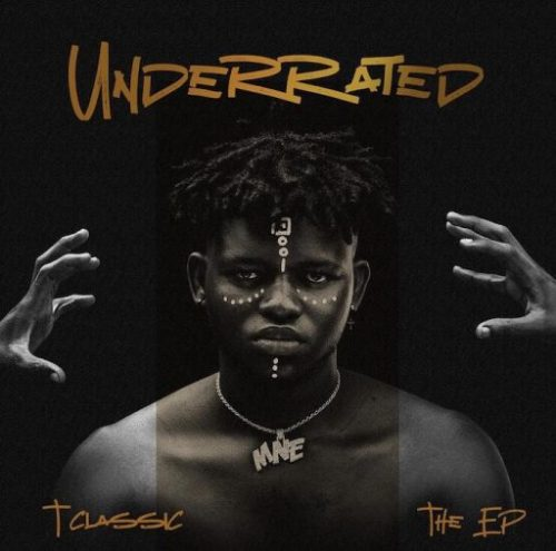 "Music : T Classic – ""Where You Dey"" ft. Peruzzi x Mayorkun"