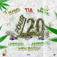 Download Audio : TIA – 420 Ft. Bella Shmurda, Limerick, Mohbad, Small Baddo, Abramsoul (Direct mp3 download)