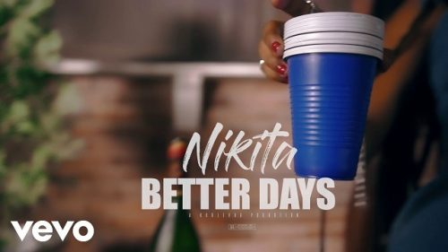 VIDEO: Nikita – Dinero ft. Teni