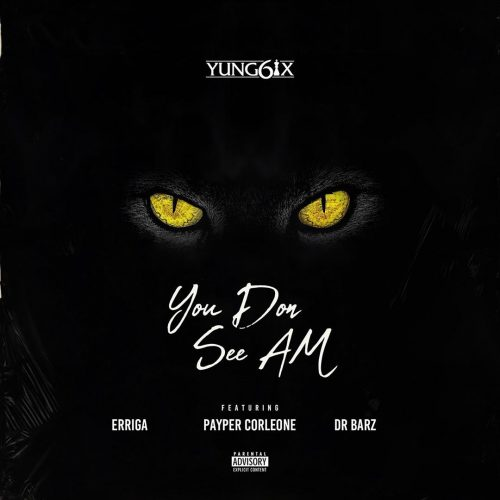 Download Music : Yung6ix – You Don See Am ft. Erigga, Payper Corleone, Dr Barz(mp3)