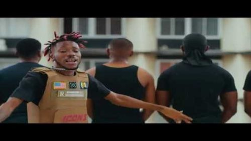 VIDEO: Davolee ft. Masterkraft, Jaido P – G.O