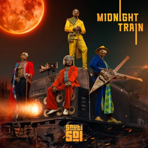 Gospel Music : Sauti Sol – Brighter Days ft. Soweto Gospel Choir