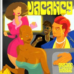 Download Wayne – Vacancy ft. Oxlade Mp3