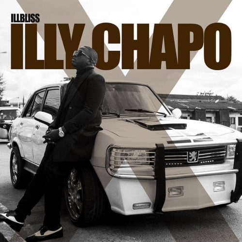 Download mp3 : iLLbliss – Upper Iweka ft. Phyno