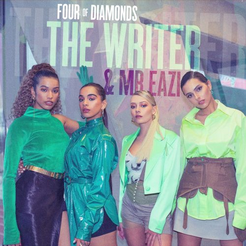 Download link mp3 : Four Of Diamonds – The Writer ft. Mr Eazi