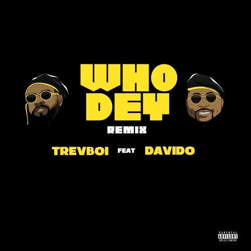 Download mp3 : Trevboi ft. Davido – Who Dey (Remix)