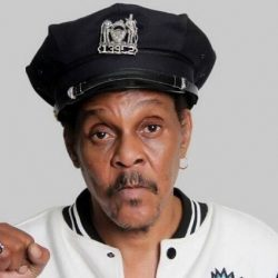 Nigeria music legend, Majek Fashek is dead