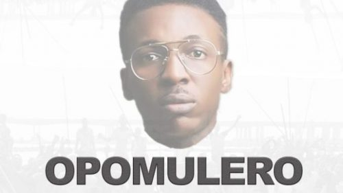 Gospel Music] Frank Edwards – Opomulero