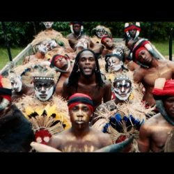 VIDEO: Burna Boy – Wonderful