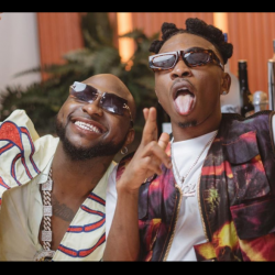 "Video : Mayorkun x Davido – ""Betty Butter"