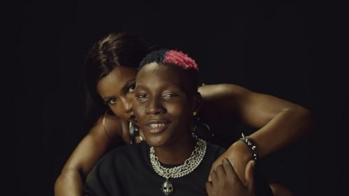 VIDEO: Zinoleesky – Ma Pariwo