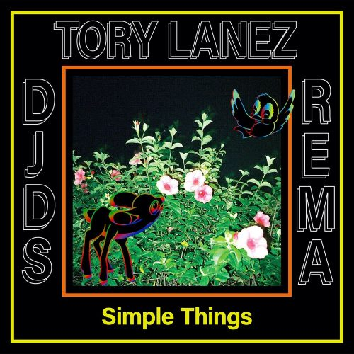 DJDS – Simple Things ft. Rema, Tory Lanez