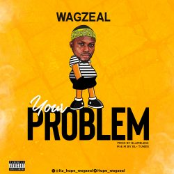 Music : Wagzeal – your problem