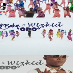 VIDEO: 2Baba – Opo ft. Wizkid