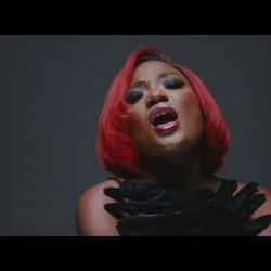 VIDEO: Efya – The One ft. Tiwa Savage