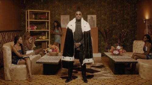 VIDEO: Peruzzi – Lagbaja