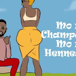 VIDEO: DJ Humility & Jaybaz – Jijomi (Animated Lyrics Video)