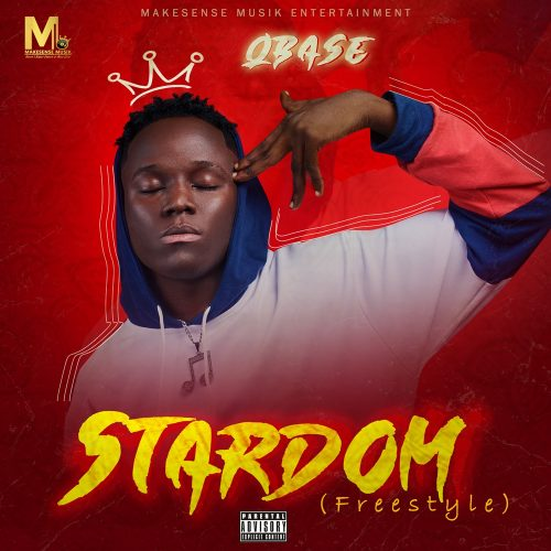 New Music: Qbase – Stardom (freestyle)