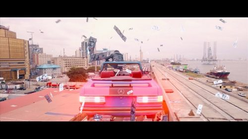 Cheque – Zoom (Video)
