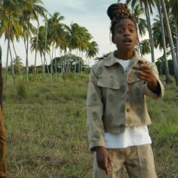Koffee – Pressure (Remix) ft. Buju Banton [Video]