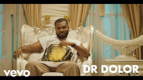 Dr Dolor – Prosperity ft. Teni, Ryan Omo, Nikita, Hotkid, Afin Osha (Video)