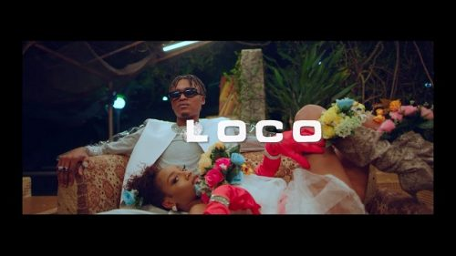 Cheque – Loco (Video)