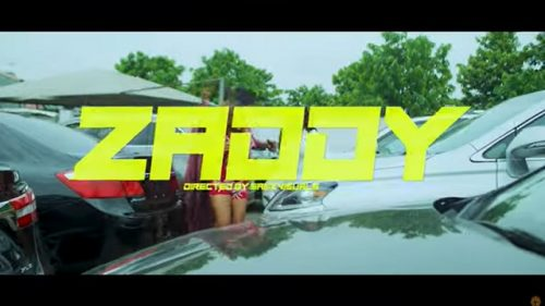 9ice – Zaddy (Video)