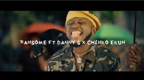 VIDEO : YHEMMIE RANSOME – MAFHOR FT CHINKO EKUN & DANNY S