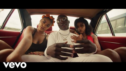 VIDEO: Hotkid – Folake