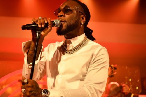 "Burna Boy Dragged For Failing To Give Songwriting Credit To Peruzzi & Yonda On ""African Giant"""