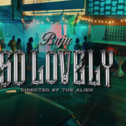 "[Video] Buju – ""So Lovely"""
