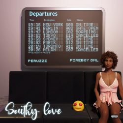 Peruzzi – Southy Love ft. Fireboy DML (Video)