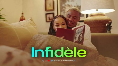 Alikiba – Infidèle (Video)