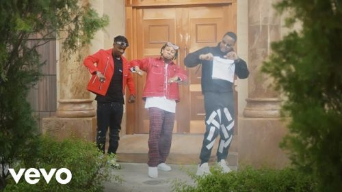 DJ Xclusive – Gegeti ft. Young Jonn, Asake (Video)