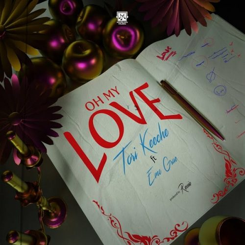 Tori Keeche – Oh My Love ft. Emo Grae (Video)
