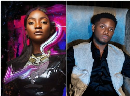 """Chiké & Simi to Drop New Song """"To You"""" on Valentine's Day Weekend"""