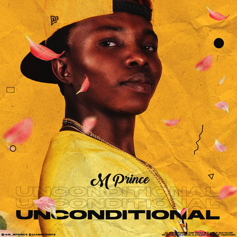 Mprince – Unconditional [@iam_mprince] Audio / Video